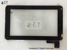 7 inch SGRA0038-V0 for Tablet PC Capacitive Touch Screen touch panel digitizer ZY TOUCH
