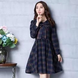 Японские платья с длинными рукавами