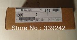 Wholesale 1734 IA2 Allen Bradley CHANNEL INPUT MODULE IA2