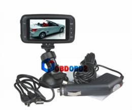 Wholesale Car DVR Full HD GS8000L P Original Novatek Vehicle Camera Video Recorder G Sensor IR LEDs Wide Angle Night Vision Post Ship M35731