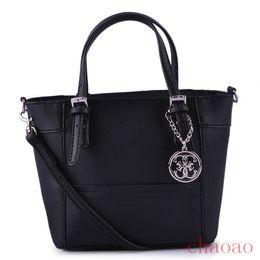 Wholesale-New women Satchel tote bag shoulder bag Leather messenger handbag Cross-body NWT High Quality famous brand