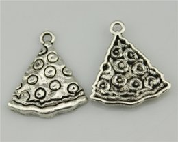 Wholesale 100pcs mm colors antique silver antique bronze Biscuit charms diy vintage jewelry