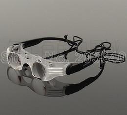 binocle night fishing telescopic glasses fishing accessory teleskop baigish infrared binoculars plastic toy binoculars