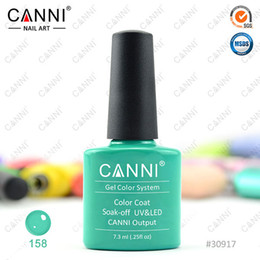 Wholesale 30917x CANNI Pure Color Nails UV Gel UV Nail Polish Gel China Manufacturer Gel Polish