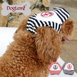 Головные уборы для собак для продажи-Свободная перевозка груза !!! Крышка полосы бейсбола спортов шлема собаки собаки любимчика собаки с отверстиями уха