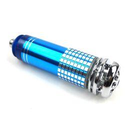 Wholesale 2016 NEW Mini Air Purifier New V Mini Auto Car Fresh Air Ionic Purifier Oxygen Bar Ozone Ionizer Cleaner