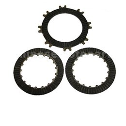 Wholesale Single Automatic Clutch Plate Set for cc cc ATV Dirt Bike K072 order lt no track