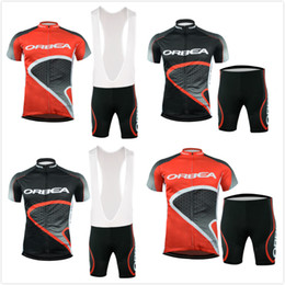 Tour de France 2017 Orbea Team cycling jersey kit ropa ciclismo bicicleta cycling clothes with bicycle clothing set