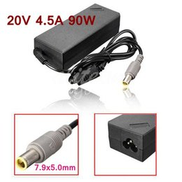 Wholesale Lowest Replacement AC Adapter V A W Power Supply Battery Charger for IBM For Lenovo for Thinkpad X61 T61 R61 P Y
