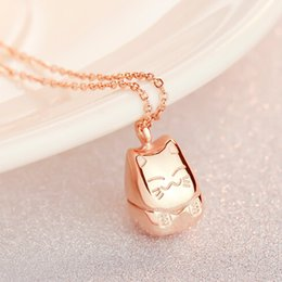 2016 New Arrival Chains Necklaces Women Romantic heart locket Accessories Wholesale Sweater Chain Long necklace pendant for women