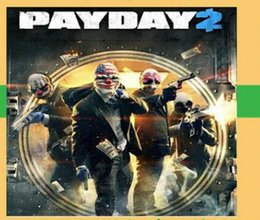 Wholesale steam game cdkey Payday the world player no regional limit