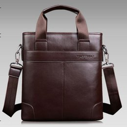 Wholesale-2015 New arrival business men bags casual single shoulder bags for men briefcase messenger bag bolsa NB035