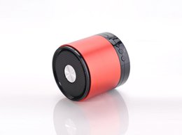 Wholesale The Best Valentine s Day Souverir Hot New Products For Music Mini Bluetooth Speaker Cheap CES Bluetooth Speaker My vision S