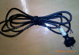 Wholesale Australia Australian rules horoscopes plug the power cord pairs cut switch SAA lamp kit