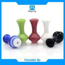 Wholesale 2016 new ecig glass drip tips 510,featured special drip tip fit all atomizers Free shipping,unique drip tips