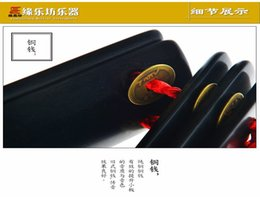 Wholesale High quality Allegro folk instruments Small two Allegretto San Juban kuaiban bamboo castanets PATTER