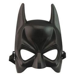NEW Batman Mask Adult Masquerade Party Mask Bat Man Full Face Halloween Costume Masks Free Shipping