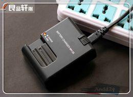 MH25 MH-25 Camera Battery Charger + AC Power Cord for N EN-EL15 ENEL15 D7000 DSLR D7100 D7000 V1 D800 D600