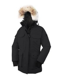 Winter Women Black Down Jacket Coat Raccoon Fur-Trim Hood Long Sleeve Warm Parka Coats Fashion Checked Quilted Slim Overcoats