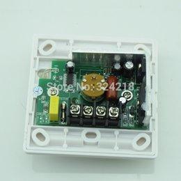 Gros-haute tension IR 220V infrarouge IR de la télécommande ou le bouton de variation manuelle LED, gradateur AC90V ~ 240V, 110V, 230V à partir de haute tension gradateur fabricateur
