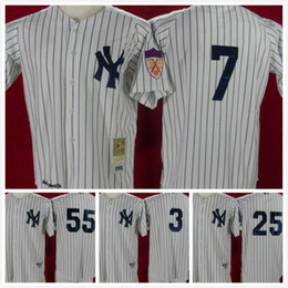 Wholesale Cheap Derek Jeter jersey Authentic new york baseball shirts Stitched Alex Rodriguez jersey yankees