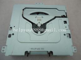 Cargador libre en Línea-Mecanismo libre del cargador del CD de Matsushita del envío libre RAE0142 Cargador sin la tarjeta de PC para el sintonizador de la radio de coche
