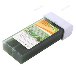 Wholesale-evertrust Full refund Roll On Hot Depilatory Wax Cartridge Heater Waxing Hair Removal Remove perfectly
