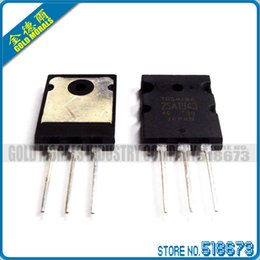 Wholesale pair SA1943 A1943 SC5200 C5200 Power Amplifier Applications Transistor TO PL