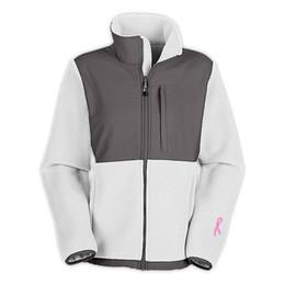 Wholesale-2015 New Winter Brand Women's Denali Fleece Jackets Winter Osito Coat Color 15 Color S-XXL