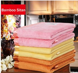 Wholesale Grade Silk Blanket Air Conditioning Was Comfortable And Durable Seasons Blanket Available