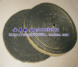 Wholesale for Door rpuf article rpuf flat bar auto seal horn sound insulation cotton roll