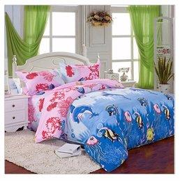 Wholesale Coverlet Kids - Filsh kids Noble bedding set 100% cotton duvet quilt covers bed sheet comforters bedclothes coverlet bedcover king queen size