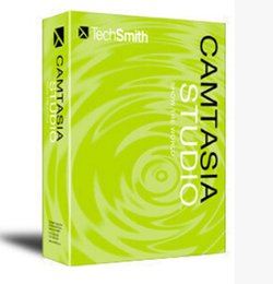 Wholesale TechSmith Camtasia Studio v8 English edition is best to use recording software