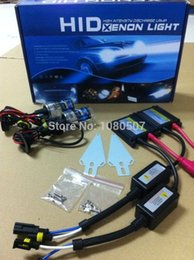 Wholesale Super bright high quality HID AC V W H1 H7 H3 H11 xenon kit K K K k car headlights