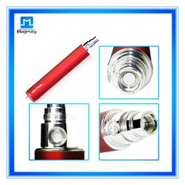 650 900 1100 mah ego c battery for electronic cigarette E-cigarette, Ego c twist battery 3.2-4.8V top Quality eGo Twist