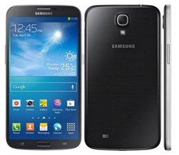 Refurbished Original Samsung Galaxy Mega 6.3 I9200 Unlocked Phone 6.3inch Dual Core 1.7 GHz Ram 1.5GB Rom 16GB 8MP