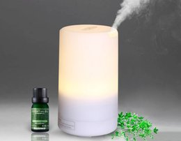 Wholesale High quality USB ultrasonic steam aroma diffuser fragrance candle lamp essential oil diffuser beauty salon difusor de aroma unique gift