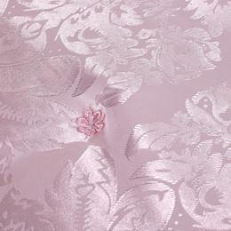 Descuento edredones de seda pura De alta calidad al por mayor trabajo hecho a mano de 1,5 kg jacquard verano naturaleza pura seda edredón edredón de flores de color rosa cubierta de telas de poliéster colcha 200x230cm