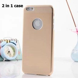 Wholesale Top NEWS IN thin metal case For iphone case Metal luxury mobile phone case