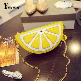 Wholesale-Summer Style Outdoor Clothes Accessories Mini Orange Cute Messenger Bags Pu Leather Shoulder Bags Sling Bags Croosbody Bags