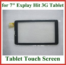 7 inch Replacement Screen Capacitive Touch Screen for 7 inch GT706-V6 FHX FPC-DP070002A01 C.FPC.WT1057A070V00 Tablet PC