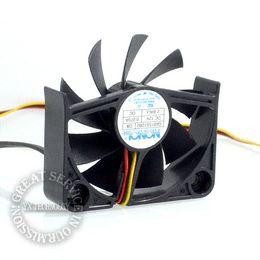 Wholesale New G6015S12B2 DA V A DLP TV silent cooling fan for nonoi mm fan ribs