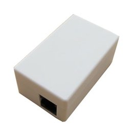 Wholesale MINI Landline Telephone Recorder Box Phone Call Recorder Can Use The Telephone Line Charge WAV Format In Time For The File Name