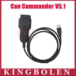 Best Selling High Quality VW K Can Commander 5 1 Scanner For Audi VW Free Shipping