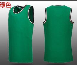 Wholesale throwback style quality basketball jerseys