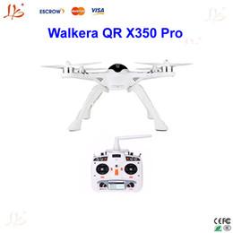 2017 gps quadcopter fpv Livraison gratuite en Russie! Walkera QR X350 Pro GPS Pilote automatique FPV Quadcopter Récepteur RX705 intégré avec DEVO 10 Transmetteur RC quadrocopter gps quadcopter fpv autorisation
