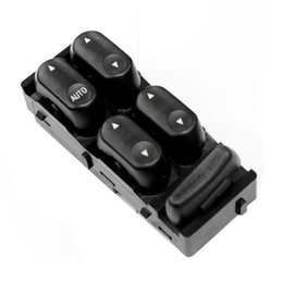 Wholesale New Electric Power Window Master Switch For Ford Mercury Crown Victoria OE number YF1Z ABB L2Z14529BA