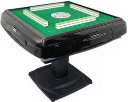 Ajedrez Time-limited Plastic Automaic Mahjong Table Mahjong Set Chess Game Tabuleiro De Xadrez 2017 New Design Automatic Mahjong Table