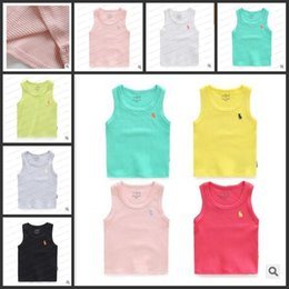 Wholesale-2015 summer boys clothes baby vest top,children Tops Tees,boys clothes,kids T-shirt,girl clothes,children vest summer,