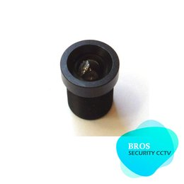 "12mm 30 Degree Angle IR Board CCTV Lens for Security Camera for 1 3"" and 1 4"" CCD lenses"